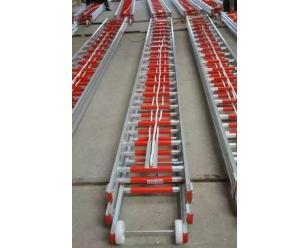 铝合金三节拉梯 (15米)