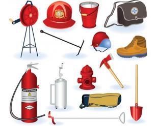消防救援工具