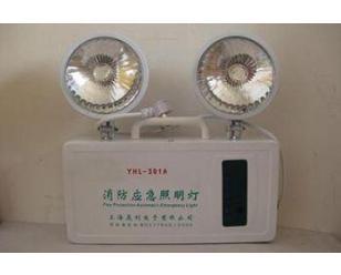 LED双头应急灯