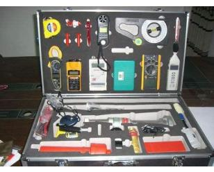 消防设施检测