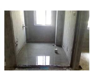 室内卫生间防水