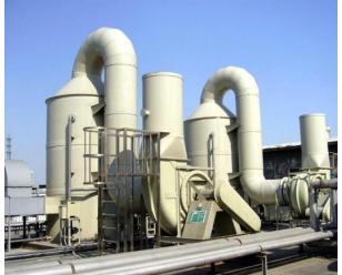 废气处理环保
