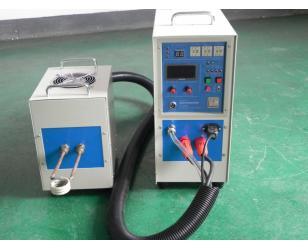 CT-25分体式高频加热机