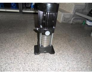 合肥格兰富水泵维修案例