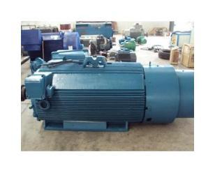 合肥水泵维修案例