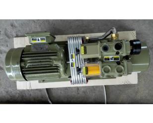合肥真空泵维修案例