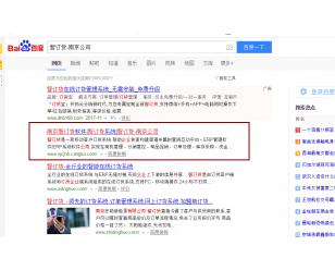 网站案例—智订货-南京公司
