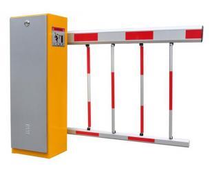 RG105-ZL--栅栏式道闸