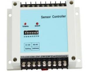 超声波探头控制器