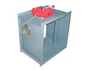 消防排烟系统工程