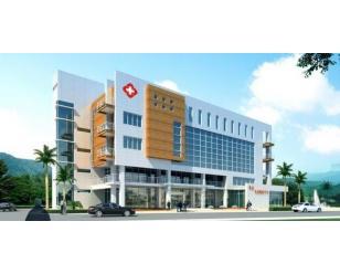 医院、卫生系统项目