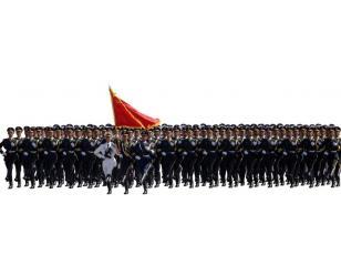 部队、武警军事系统项目