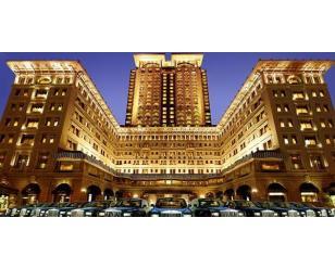 酒店服务系统项目