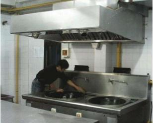 厨房<span class=