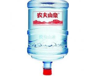 农夫山泉天然桶装水28元一桶