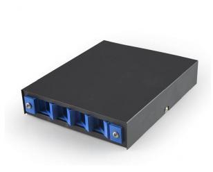 4口 光缆终端盒(通用)