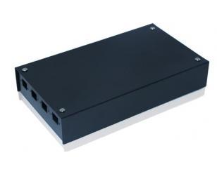 4口 光缆终端盒(SC)