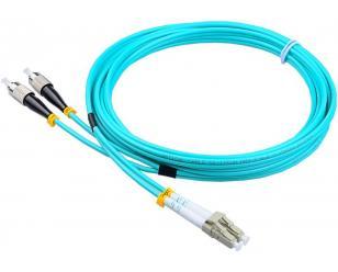 FC-LC OM3万兆光纤跳线