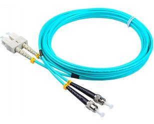 SC-ST OM3万兆光纤跳线