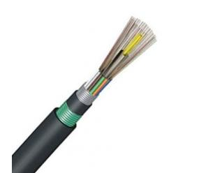 非金属直埋光缆GYFTA53-4B1