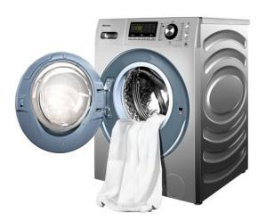 海信(Hisense) 10公斤 洗烘一体变频滚筒洗衣机