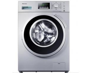 海信BLDC变频静音全自动滚筒洗衣机
