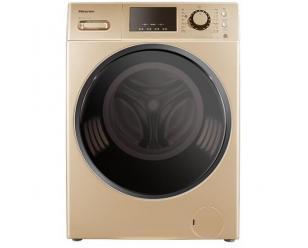 海信(Hisense) 9公斤 全自动变频滚筒洗衣机