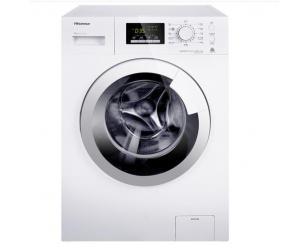 海信(Hisense) 8公斤 全自动变频滚筒洗衣机