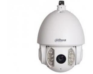 安装监控 高清(200 万像素)网络高速智能跟踪球