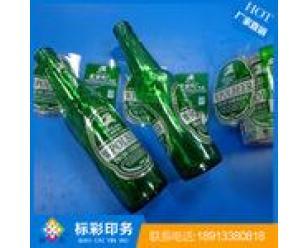 葡萄酒标签 红酒标签 啤酒标签 彩色不?#23665;?酒类...