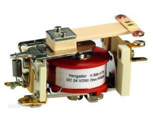 Hengstler-独家销售Hengstler高压继电器