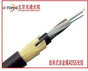 64芯ADSS光缆
