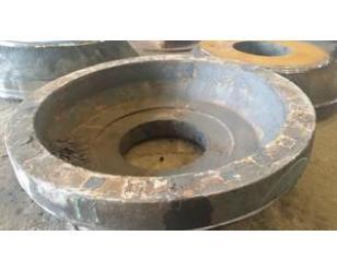陶金科技供应大型铸钢件高铝 宝珠砂 用于铸铁,碳钢,合金钢
