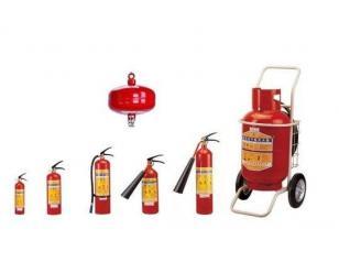 灭火器充粉设备