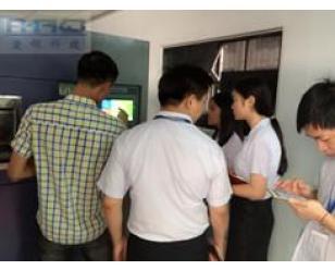 深圳实验室冷热冲击箱