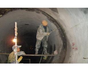 高压灌浆防水堵漏施工步骤