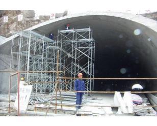 隧道防水堵漏的注意事项