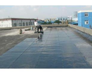 南京防水工程屋面卷材防水