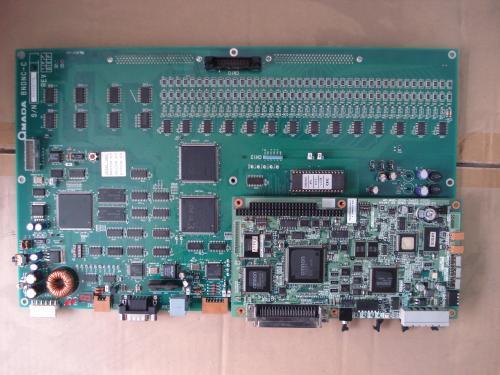 电路板维修