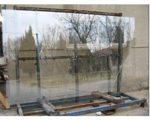 全息影像玻璃