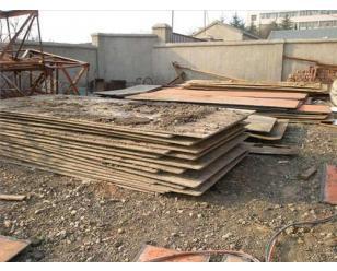 合肥钢板出租