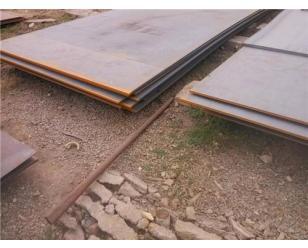 铺路钢板租赁