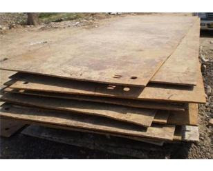铺路钢板出租
