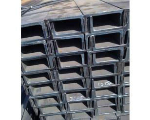 不锈钢槽钢