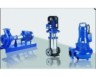 KSB污水泵及配件