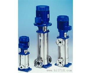 ITT水泵及配件