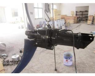 ABS推流器及配件