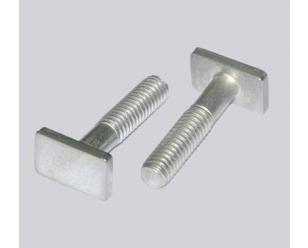 合肥T型螺丝