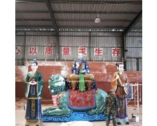 亳州福寿陵园