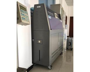 喷淋模拟雨淋紫外线耐候试验箱